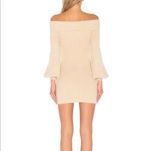 Tularosa Dresses - Tularosa Gramercy dress in ivory